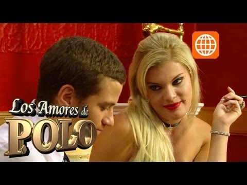 Hình ảnh trong video Los amores de polo - Capitulo 5 Completo