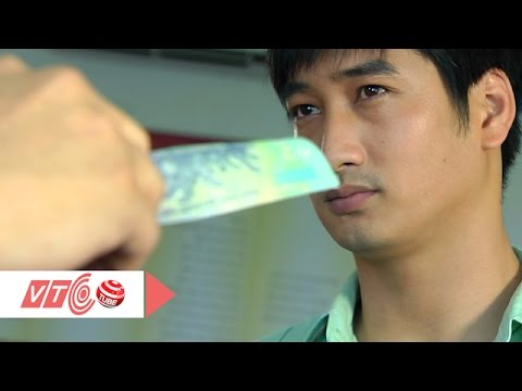 Phim truyện: Hạnh phúc nhọc nhằn - Tập 11 | VTC