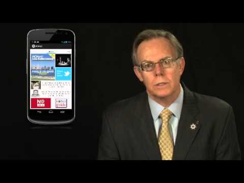 PORAC FREE MOBILE APP - NOW AVAILABLE!!
