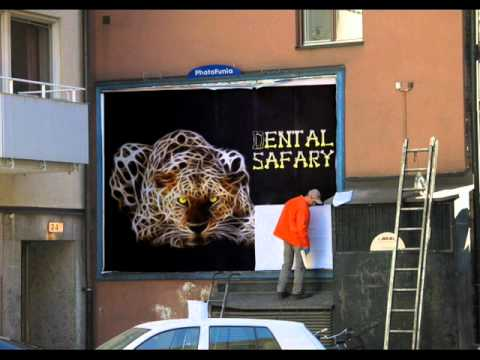 King of Dental Safary Manadia  bootleg mix