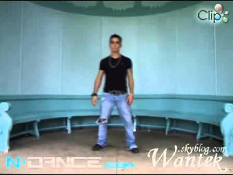 Tecktonik   Hướng dẫn nhảy nhạc sàn tay Bướm   YouTube