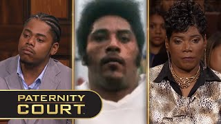 Man Claims Late NFL Player Is His Father (Full Episode)   Paternity Court