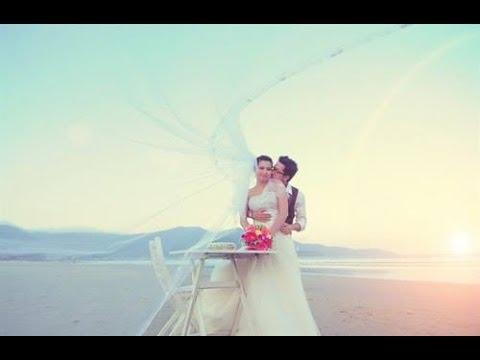 BST Áo cưới đẹp 2013 - Thời trang váy cưới DL DUY Studio