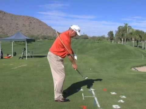 Learn Golf: Swing 4 Stage Swing Model - Golf Tips Videos