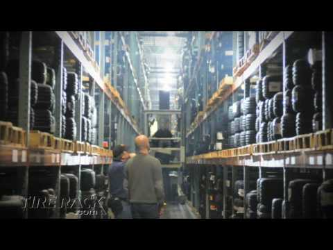 Tire Rack TV Commercials 2009: Behind the Scenes