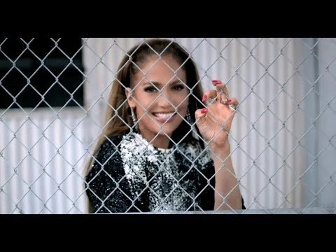 Jennifer Lopez - Booty feat. Pitbull
