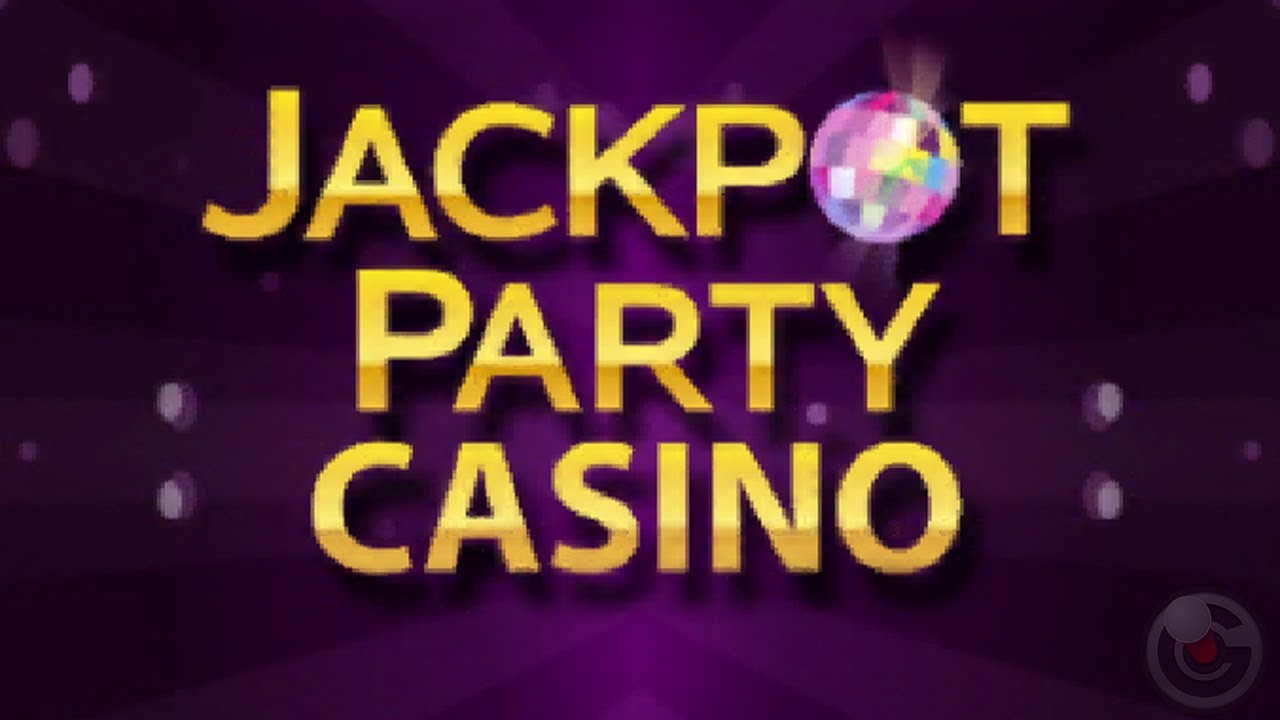 Jackpot party casino hack android apk