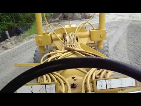picture of Motor Grader Operator
