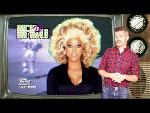 RuPaul's Drag Race Extra Lap Recap - Season 6, Episode 1