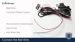 mqdefault installation tips for the calamp with actsoft products youtube Basic Electrical Wiring Diagrams at mifinder.co