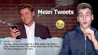 Celebrities Read Some Really Mean Tweets