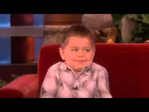 Three year old child crazy for Nicki Minaj