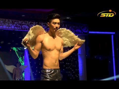 Ngắm Hot Boy Khoe Body