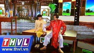 THVL   Danh hài đất Việt: Thiên duyên tiền định - Phi Phụng, Trung Dân, Thu Trang, Ngô Kiến Huy