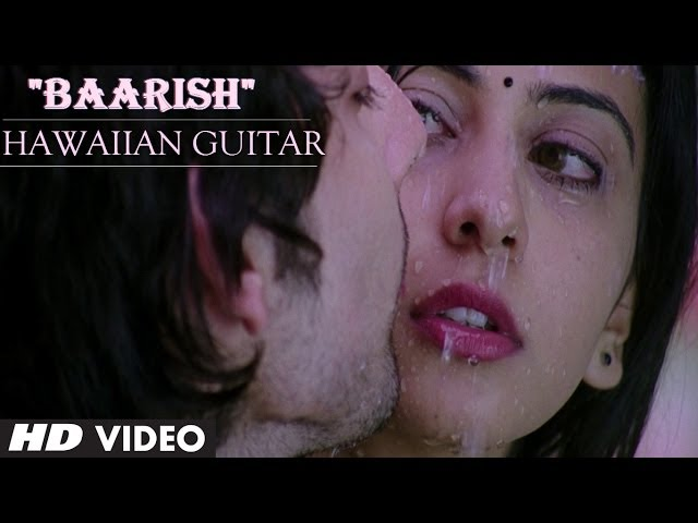 Baarish - Yaariyan Movie Instrumental Song