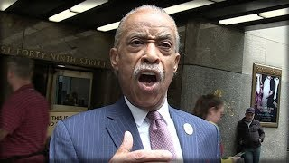 WATCH: AL SHARPTON JUST DROPPED THE HAMMER ON BILL MAHER OVER N-WORD USE