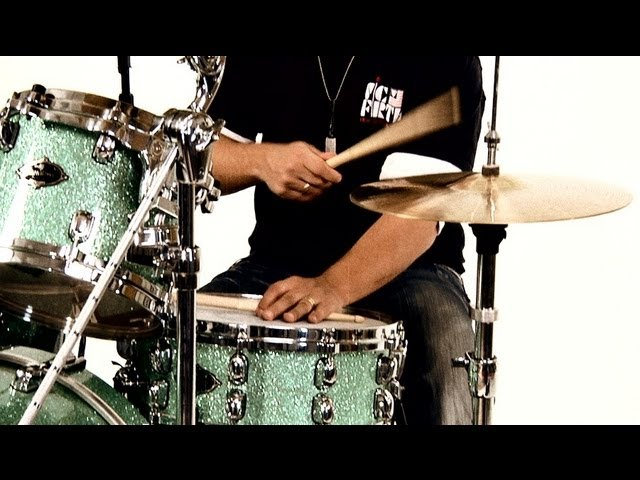 Introduction to Latin Drumming | Drumming