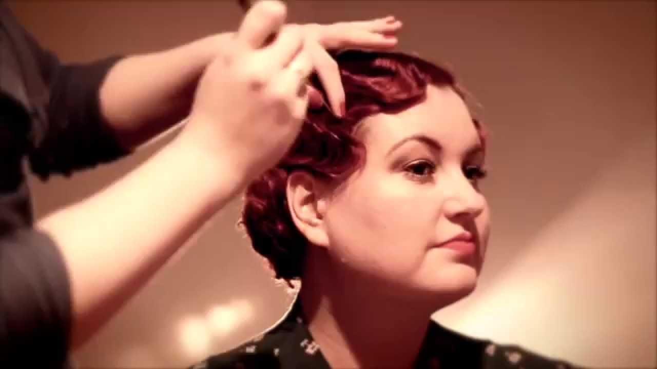 """1920 30s hair The new woman of the 1920s: debating bobbed-hair the """"new woman"""" of the 1910s and 1920s rejected the pieties (and often the politics) of the older generation, smoked and drank in public, celebrated the sexual revolution, and embraced consumer culture."""