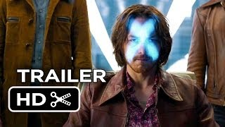 X-Men: Days of Future Past Official Trailer (2013) – Hugh Jackman Movie HD