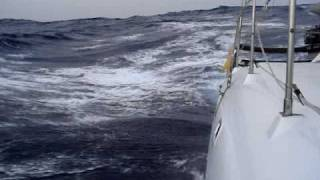 Sailing Across The Atlantic 23 Day Compilation