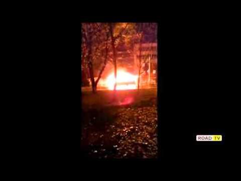 Теракт в Полтаве