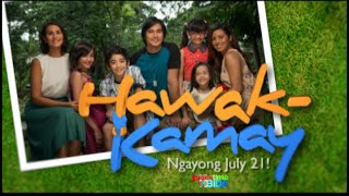 Blog (Trailer): 'Hawak Kamay' Final Trailer
