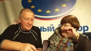 (Ru) Borovoi și Novodvorskaia: despre interviul scurtat al lui Hodorkovski