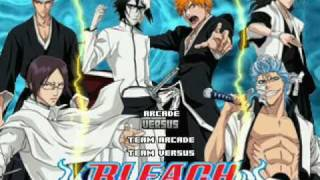 Bleach M.U.G.E.N (2010) With Download 3rd Update