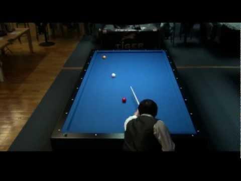 Mazin Shooni vs Mike Kang: Championship Match