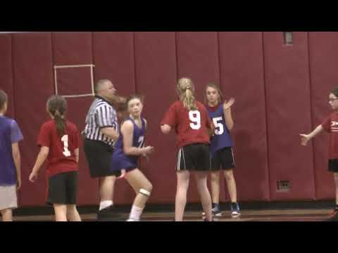 Mooers CTC - Morrisonville 5&6 Girls 2-17-13