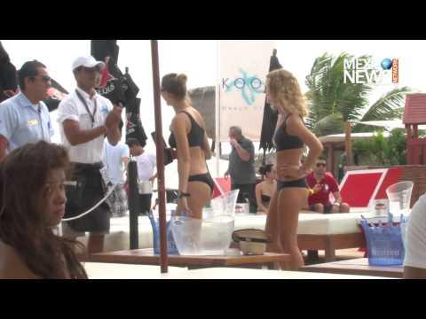 Cancún y Playa del Carmen 2014
