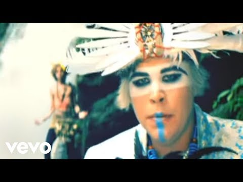 Thumbnail of video Empire Of The Sun - We Are The People