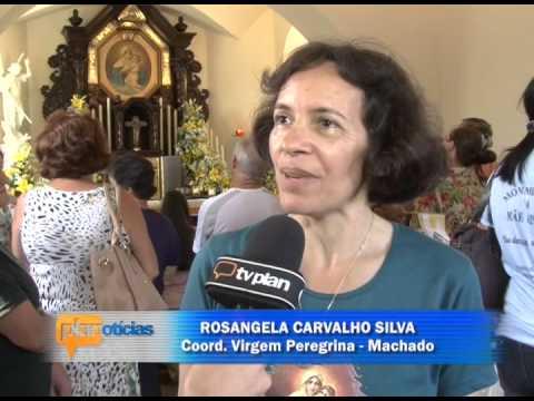 CENTENÁRIO ALIANÇA DO AMOR