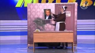 КВН Лучшее: КВН Раисы - 2013 Спецпроект Приветствие