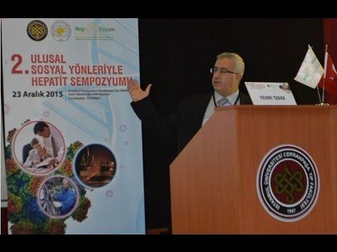 Prof Dr Fehmi Tabak