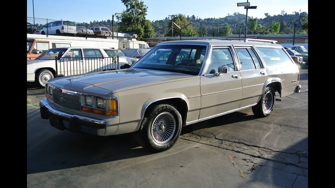 1980 Ford Crown Victoria Sale