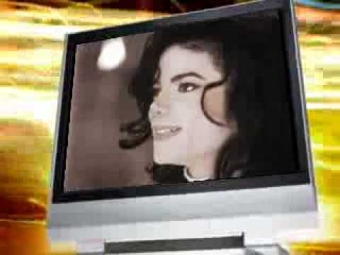 Michael Jackson ~ Break Of Dawn ~ Invincible Album