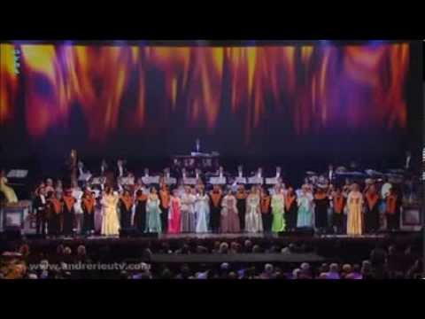 Andre Rieu - New York Radio City Music Hall Part-1(Full Concert)[Vídeo HD]