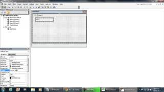 VBA Excel How To Make A VBA UserForm With Multiple Tabs