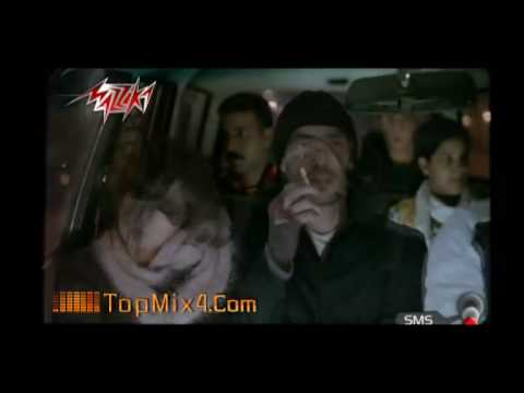 Shaza - We Eah Tany Film 2ate3 Sha7n - شذي - وايه تاني
