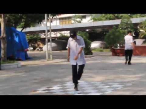 [TTNĐ'sTV]Flashmob