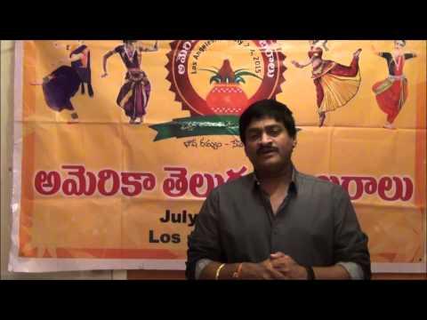 Dr Ghazal Srinivas Invitation