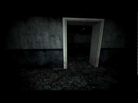 Sanatorium (New Slender) - Эгоистично-Истеричный Летсплей.