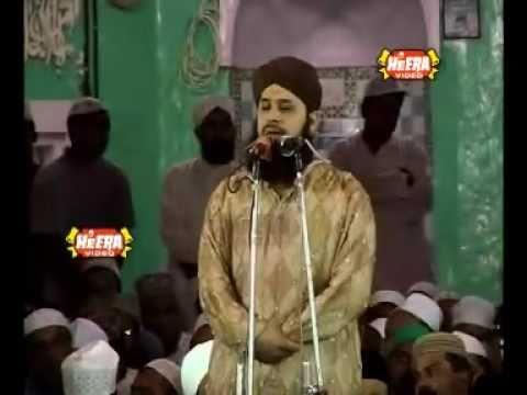 COMPLETE Mehfil e Naat Urs Ajmer Sharif 2005 - Mohammad Owais Raza Qadri