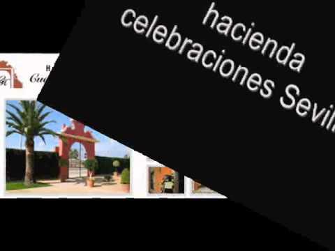 Hacienda Cuarto de la Huerta - haciendas en Sevilla - hacienda celebraciones Sevilla