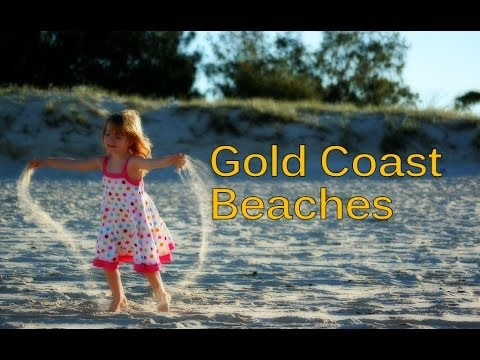 Best Gold Coast Beaches for the Family