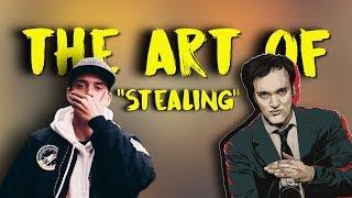 Logic & Tarantino    The Art of
