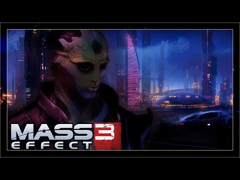 Mass Effect 3 ≈ Hurt