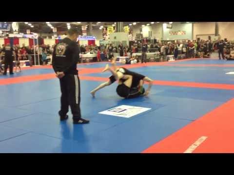 John McGuin vs Gary Tonon  -ADCCna trials-