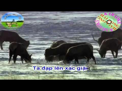 KARAOKE TRÍCH ĐOẠN TÂY THI (SC)